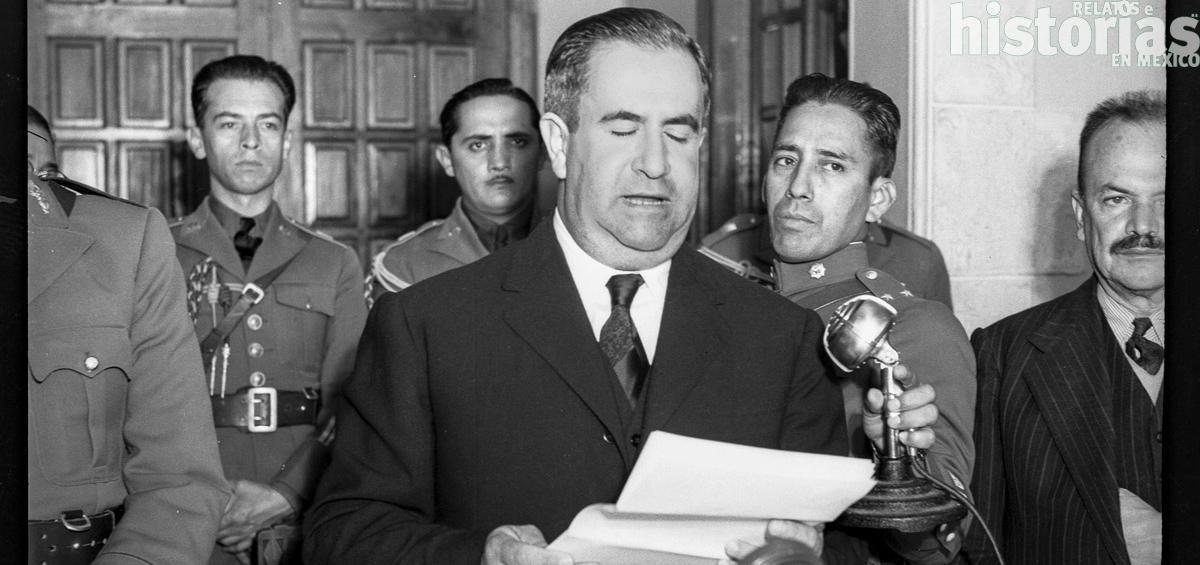 Lázaro Cárdenas y Pearl Harbor