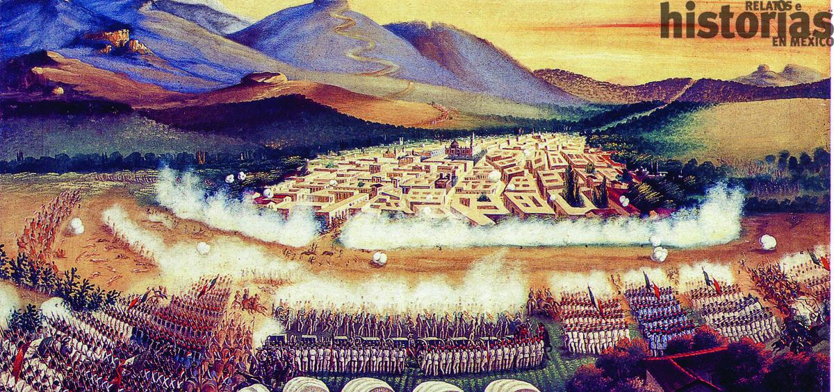 Silao, agosto de 1860. Una batalla decisiva