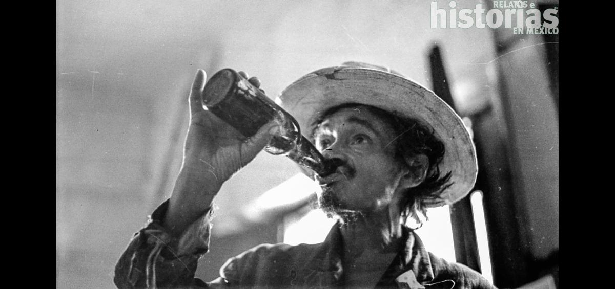 ¡Unidos contra el alcoholismo!