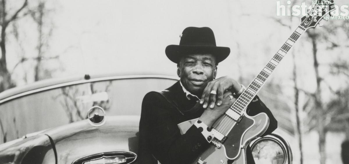 Playlist y videos de los caminos del blues