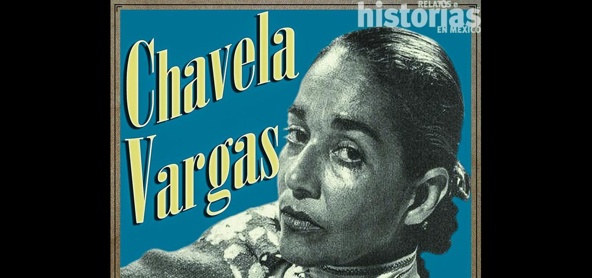 Dos revoltosas y conversas mexicanas: Chavela Vargas