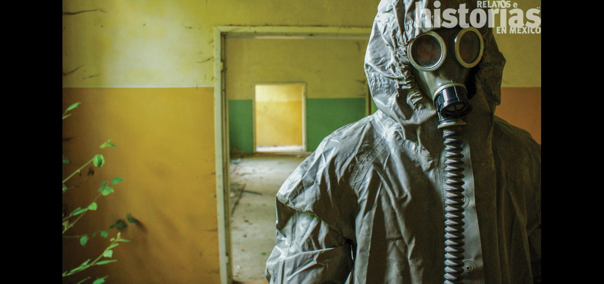 "¡Vamos al cine! Les recomendamos ""Chernobyl"""