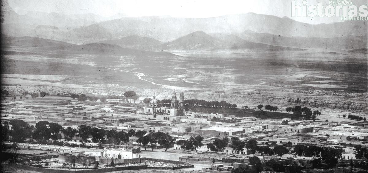 El cólera y el Cementerio de Regla en Chihuahua entre los siglos XIX y XX