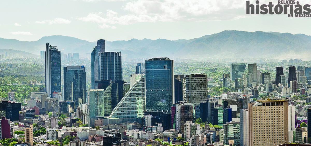 Economía de la megalópolis