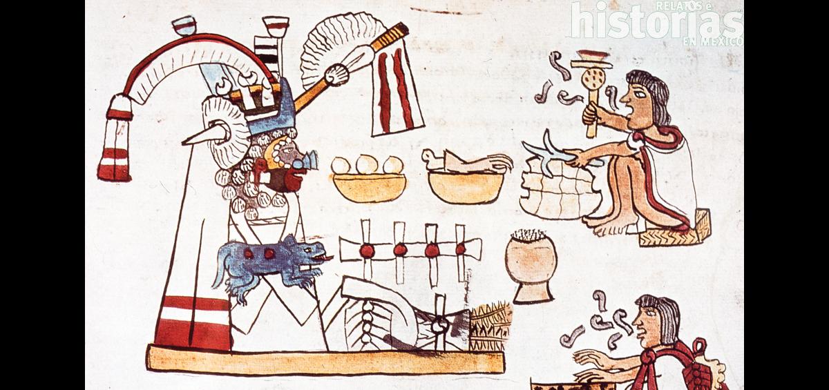 El adiós a los reyes texcocanos