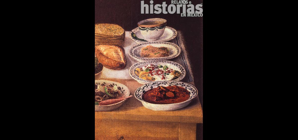 ¿Los chiles en nogada son el platillo que celebró la Independencia de México?