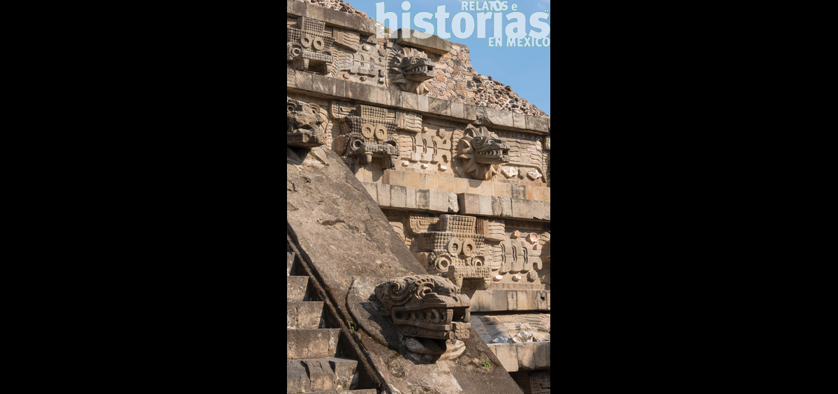 Teotihuacan: orígenes, auge, colapso y herencia