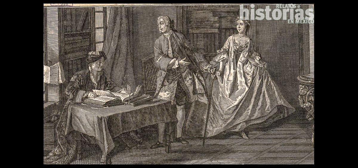 Vicisitudes para casarse en el Siglo XIX