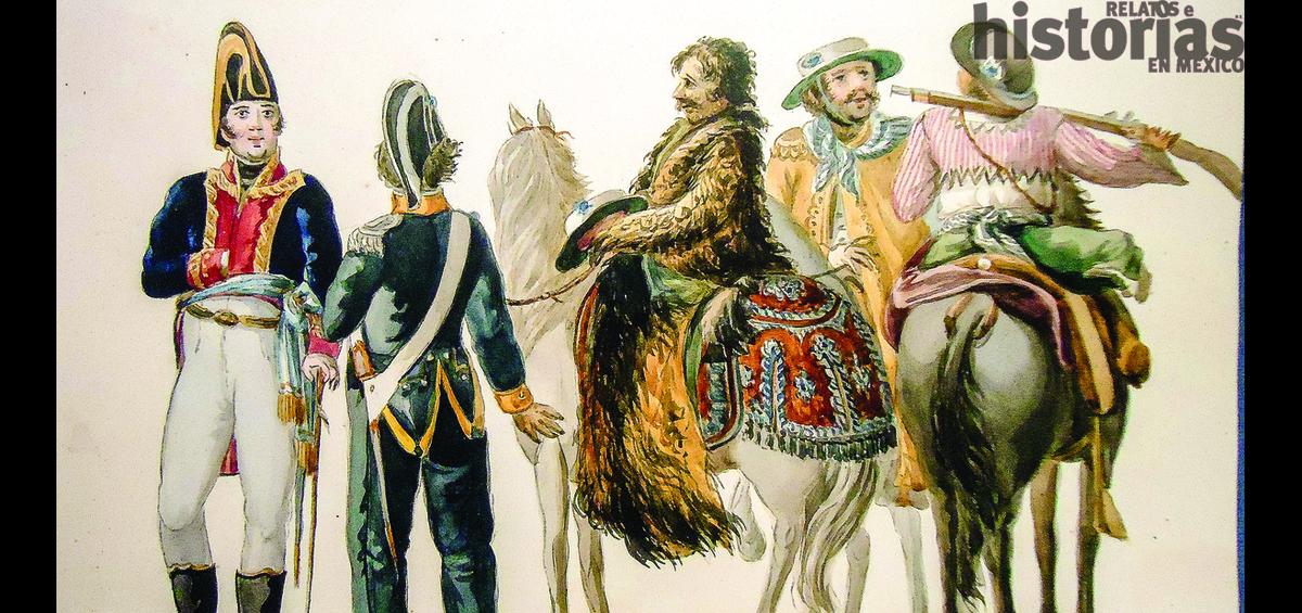 La última batalla de Vicente Guerrero