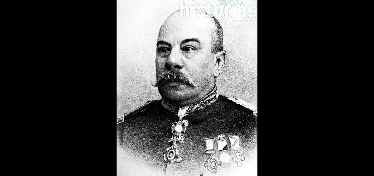 El general Sóstenes Rocha