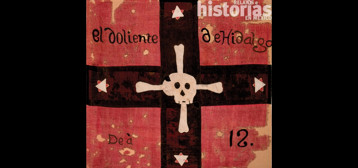 El regimiento de la muerte del Doliente de Hidalgo