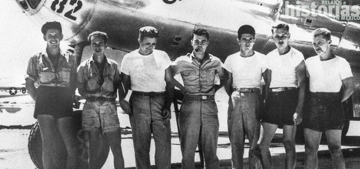 Playlist 1945. Del Proyecto Manhattan a la explosión de las bombas atómicas de Hiroshima y Nagasaki