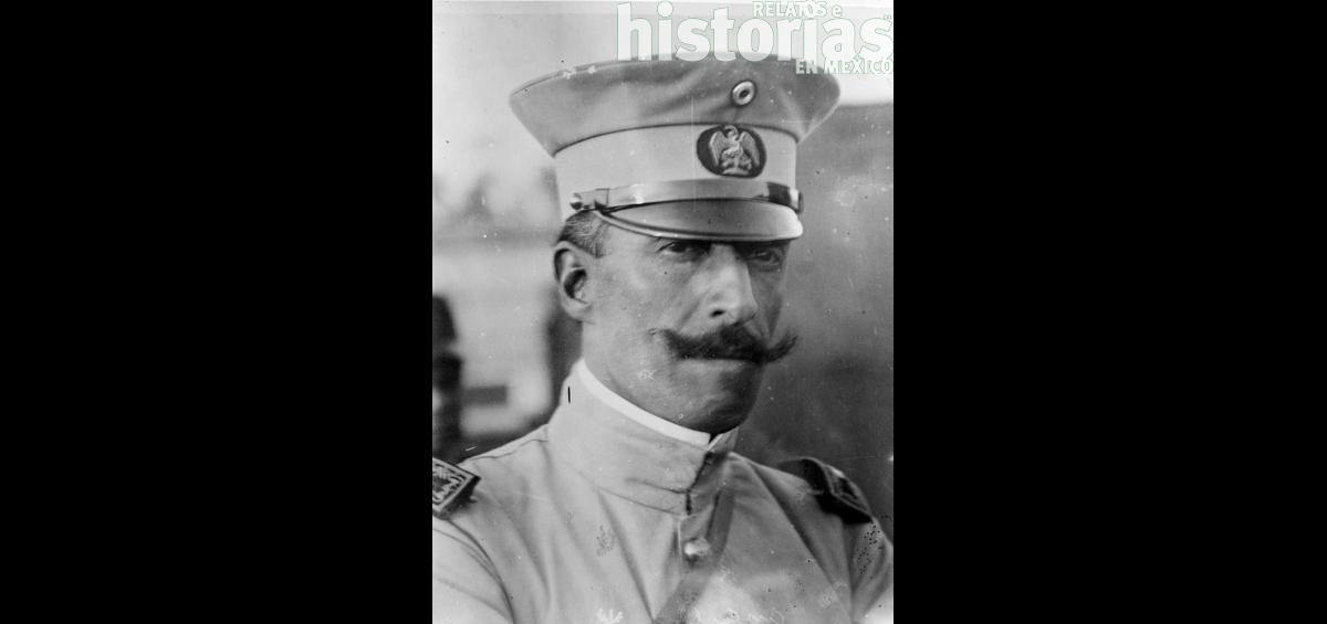 Corrido del General Felipe Ángeles