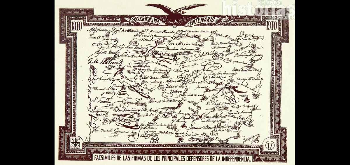 Centenario de la Independencia