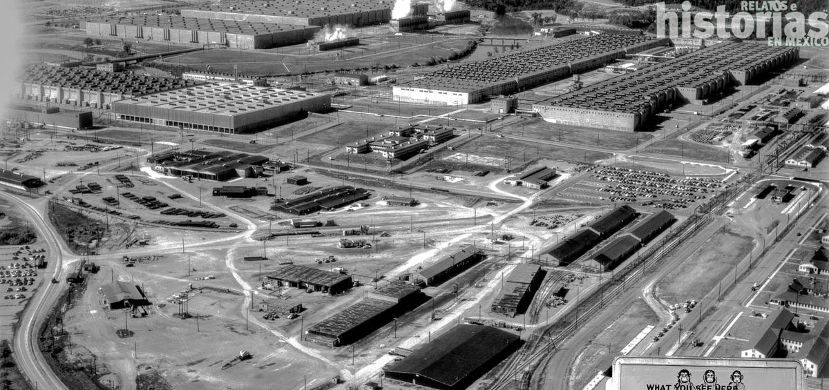 El gran secreto atómico de Oak Ridge