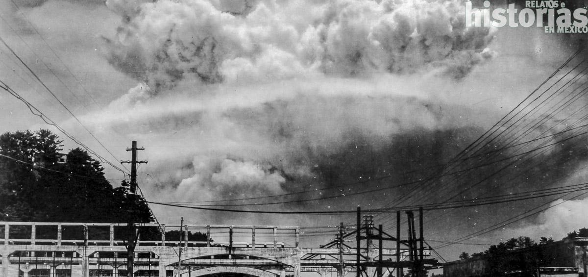 El Proyecto Manhattan en la Segunda Guerra Mundial