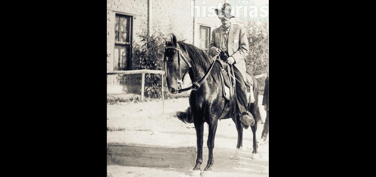 Pascual Orozco, el ranchero indomable y jefe revolucionario de Chihuahua