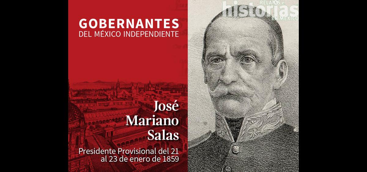 José Mariano Salas