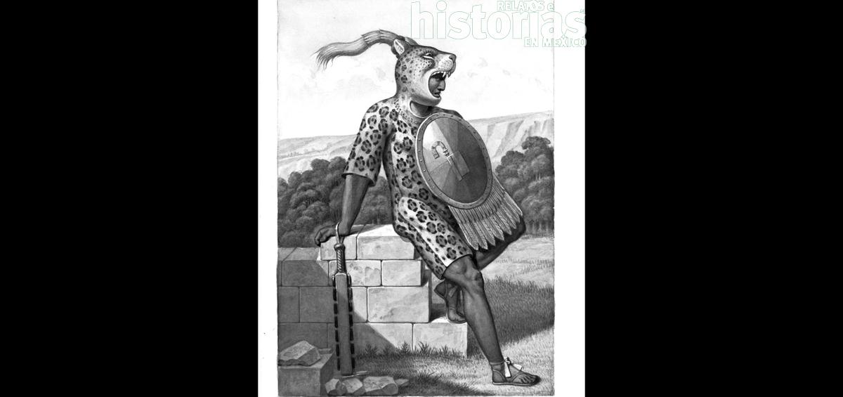 ¿Un rey maya expulsaría a los españoles de la Nueva España?