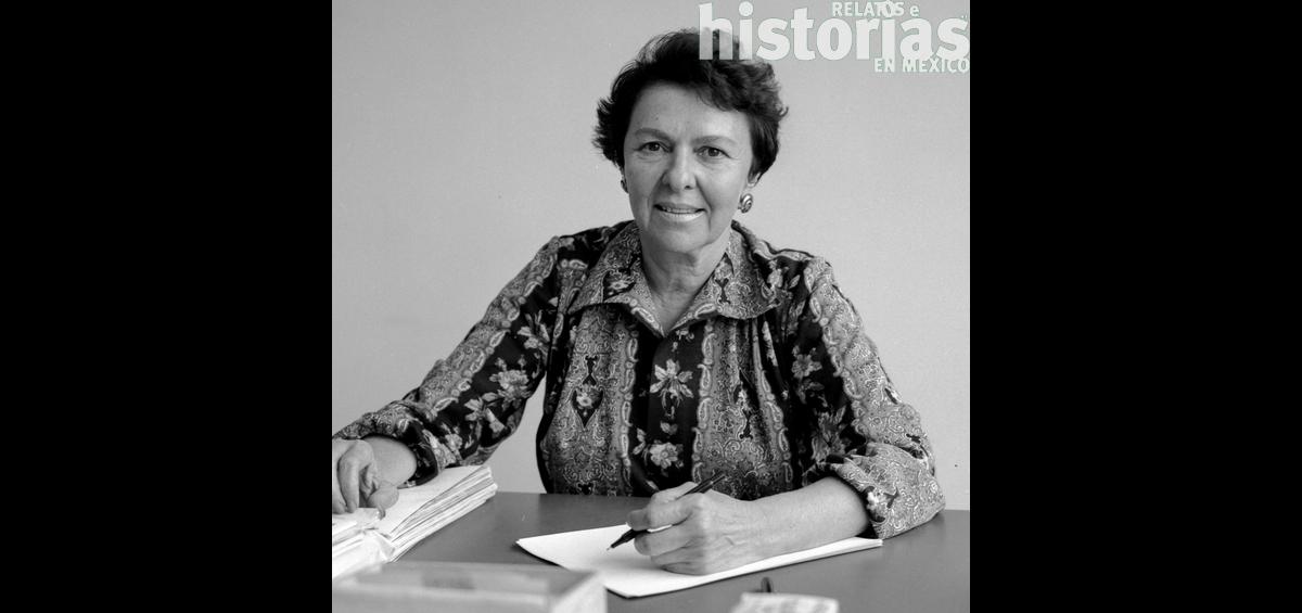 Ida Rodríguez Prampolini, una extraordinaria historiadora del arte