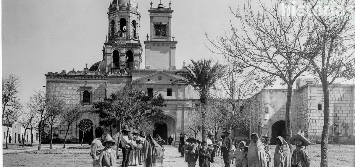 Las endemoniadas de Querétaro
