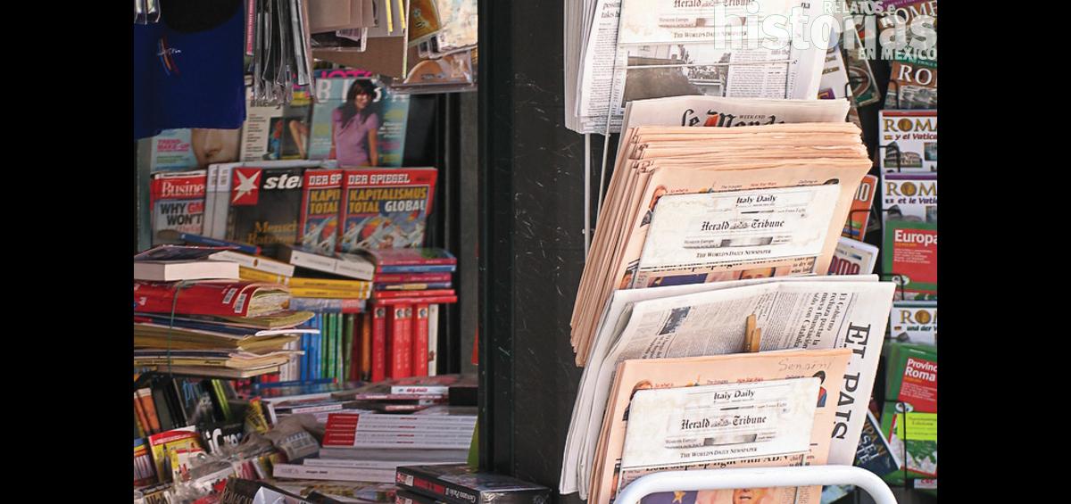 Libertad de Prensa: treinta años de una lucha que surgió en África