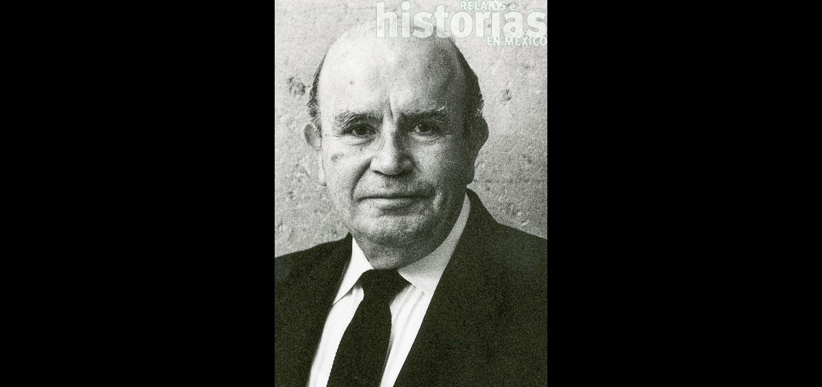 ¿Conocen el trabajo del historiador José Luis Martínez?