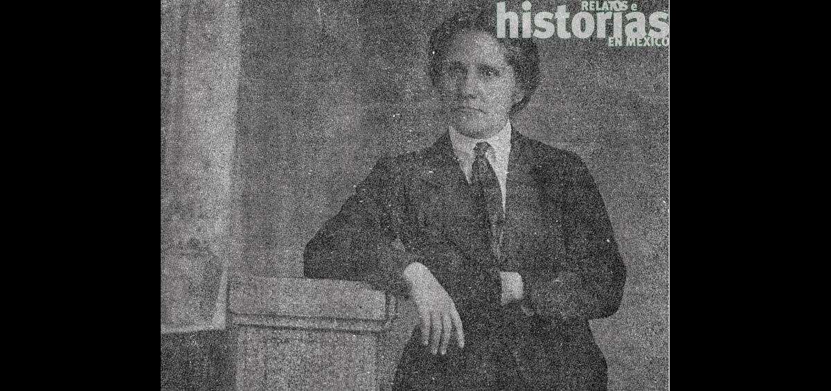 ¿Quién fue Juana B. Gutiérrez de Mendoza?