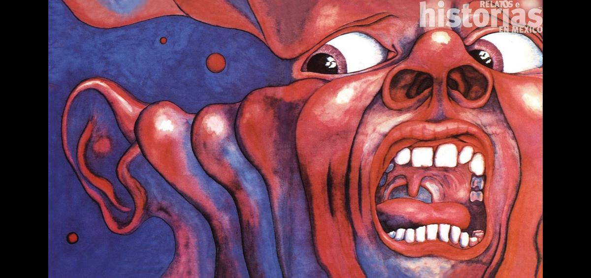 Playlist de King Crimson