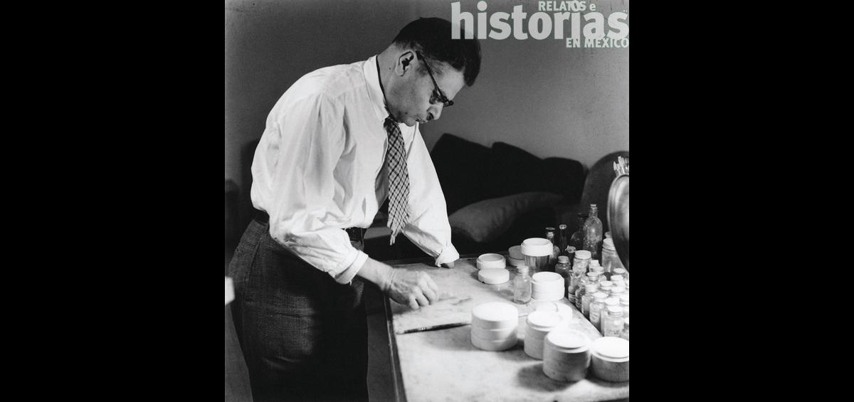 """""""Leo Matiz: El muralista de la lente"""" en el Antiguo Colegio de San Ildefonso"""