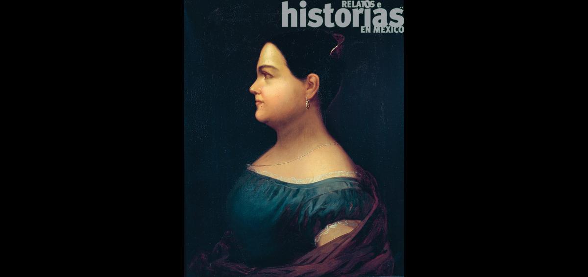 Leona Vicario y su lucha por la independencia de las mujeres