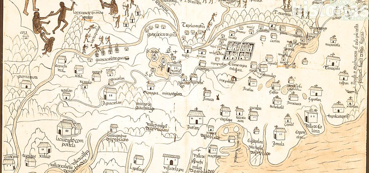 La inexistente confederación chimalhuacana