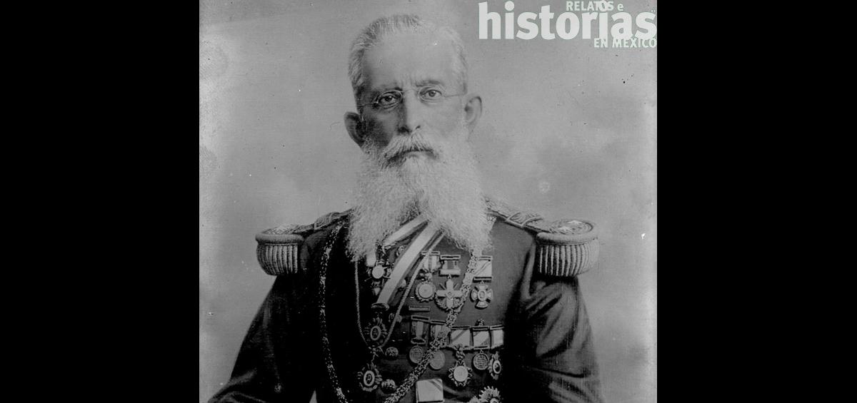 Mariano Escobedo, héroe de mil batallas