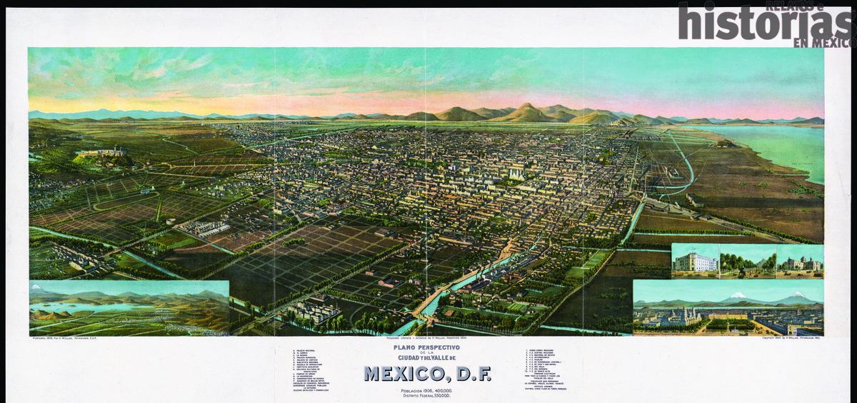 La megalópolis