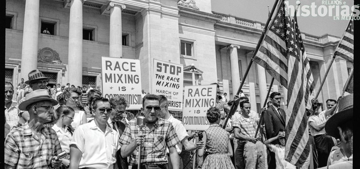 La lucha contra el racismo