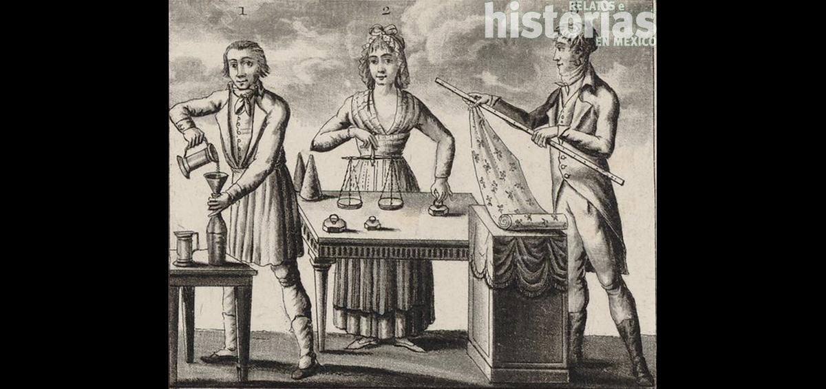 El 15 de marzo de 1857, México adoptó el sistema métrico decimal