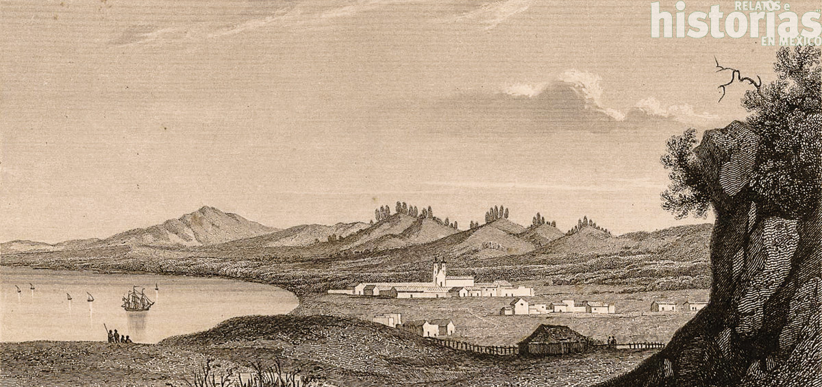 El aventurero William Shaler y los primeros intentos de Estados Unidos por apoderarse de California