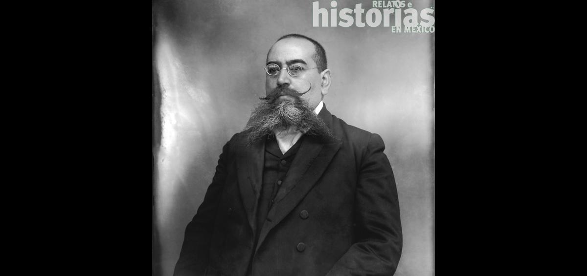 """""""Los grandes problemas nacionales"""" de Andrés Molina Enríquez"""