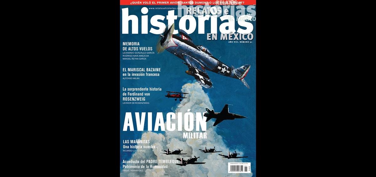 91. Aviación militar