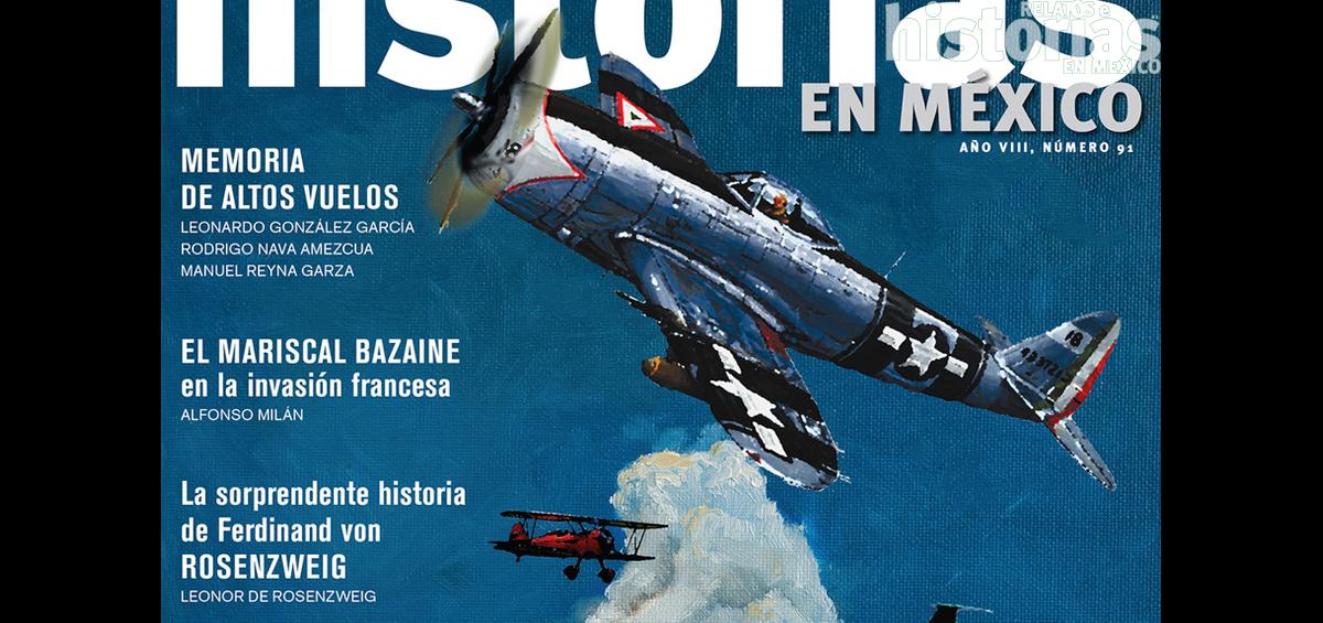 Relatos e Historias en México núm. 91