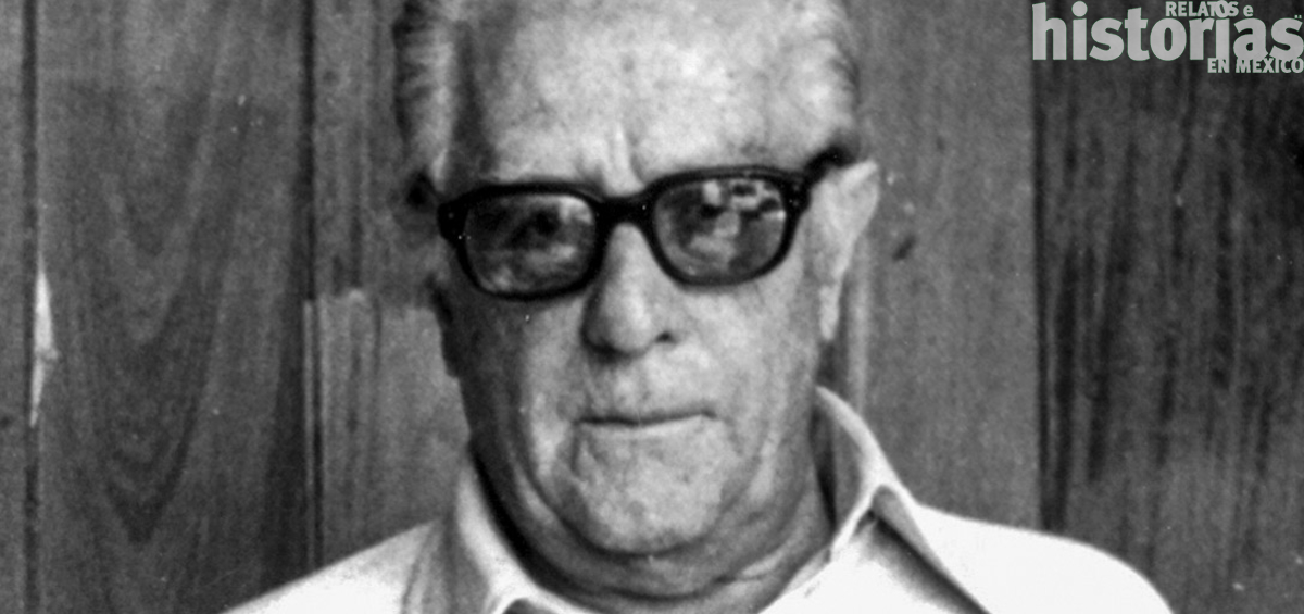 Recuerdo de don Juan Antonio Ortega y Medina