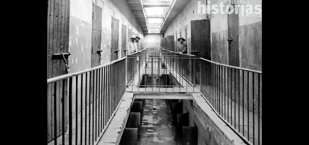 Educación socialista en lo que fue la Cárcel de Belén