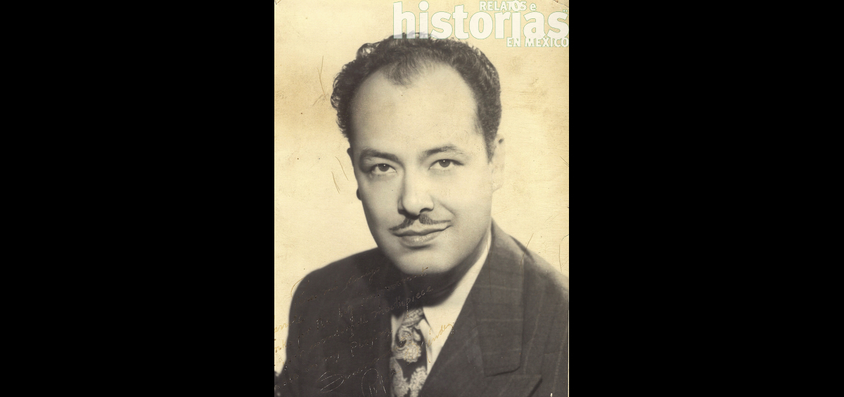 Rafael Méndez, el más grande trompetista