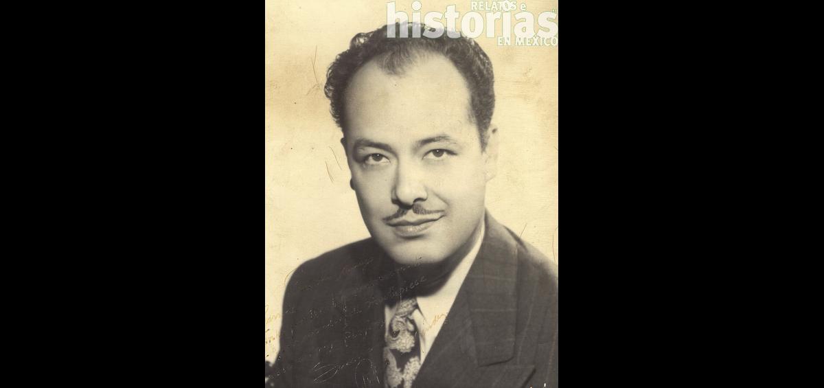 Rafael Méndez, el mejor trompetista mexicano