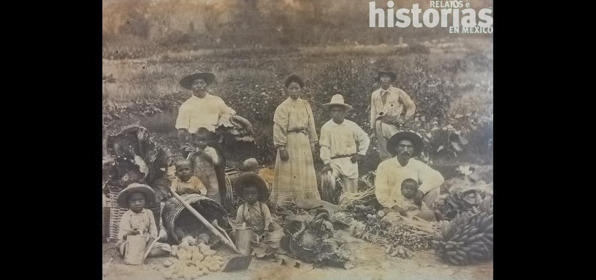 La primera comunidad japonesa en Chiapas