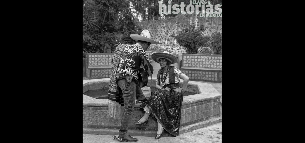 """""""Cielito Lindo"""", una canción muy mexicana pero con sabor a España"""