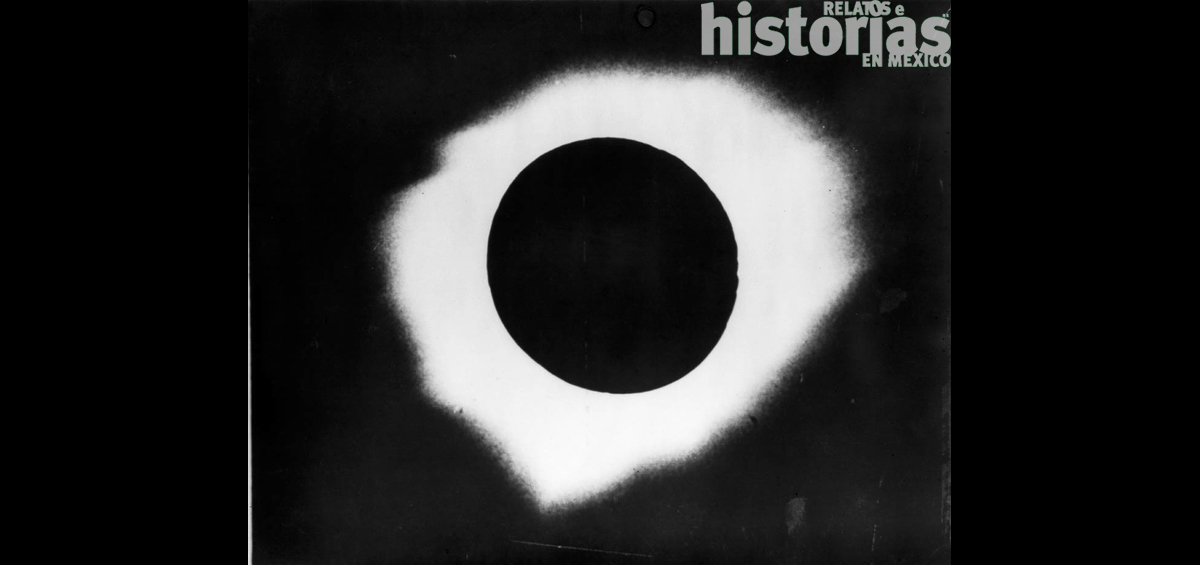 Eclipses solares totales en México
