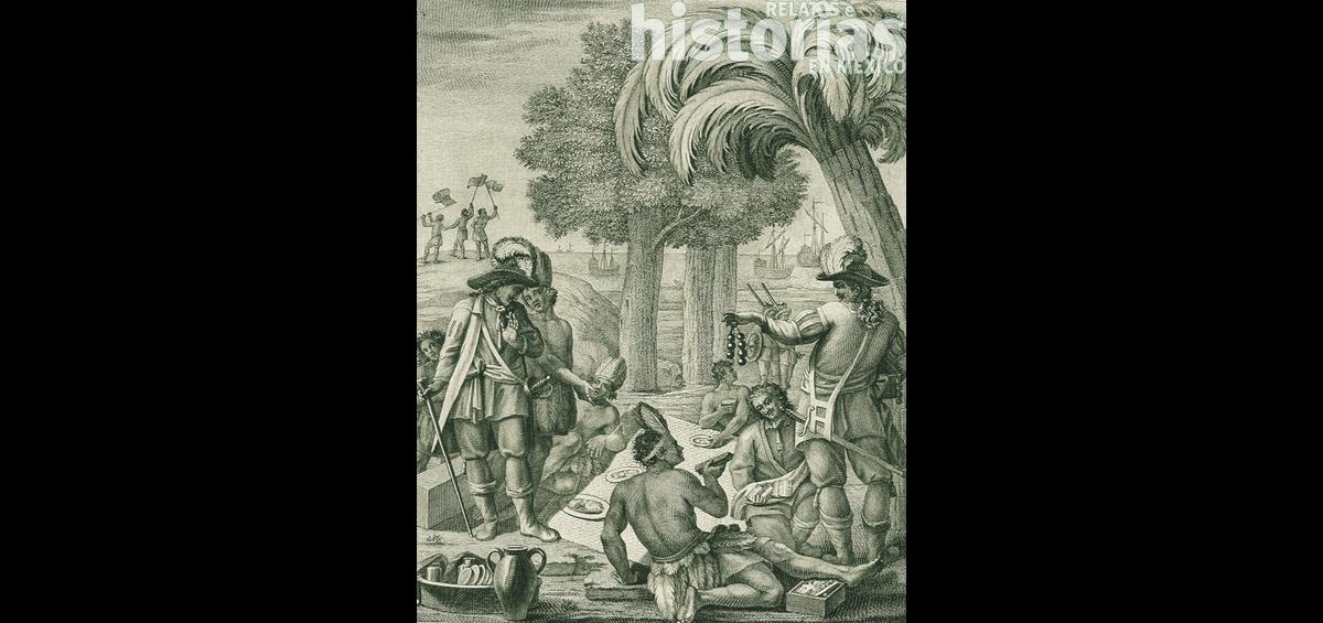 Juliancillo y Melchorejo, los primeros traductores indígenas