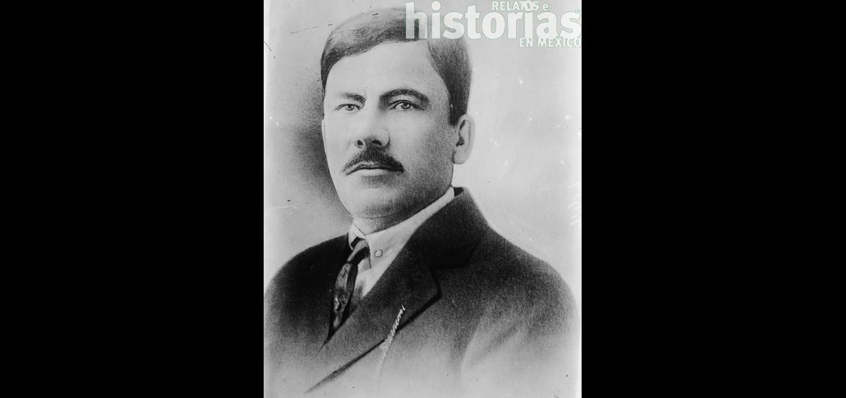 Don Abundio Elías Lucero, el pacífico tío de Plutarco Elías Calles