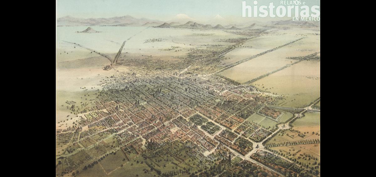 Soberanía popular e historia de la Ciudad de México